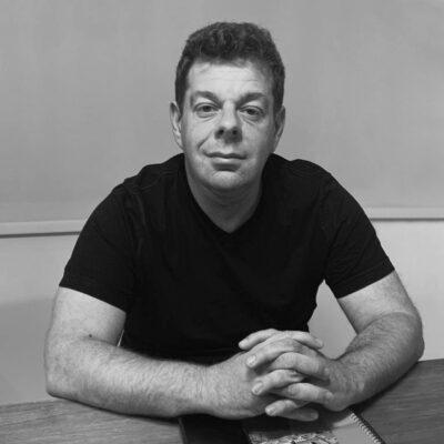 Gabriel Lubelski